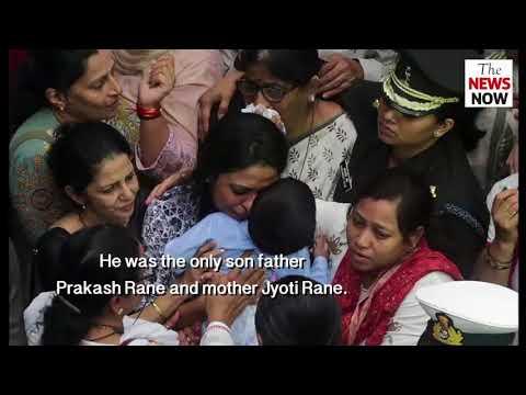 Real Heros of India | Major Kaustubh Rane