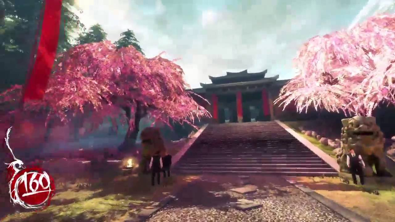 Shadow Warrior 2 on PS4 | Official PlayStation™Store US