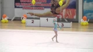 Денисюк Элла, 2000, Калининград, 29.01.12
