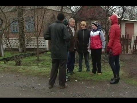 Вынужденные мигранты из поселка Северное более полугода не могут получить статус переселенца
