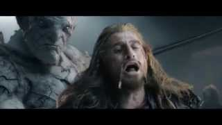 The Battle Of The Five Armies: Fili's Death 1080p HD