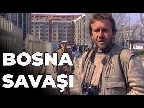Kalbim Bosna'da Kaldı | Coşkun Aral Anlatıyor / Bosnian War