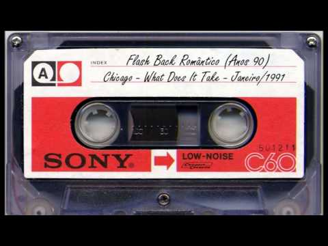 Chicago - What Does It Take - Jan/91