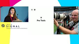 How to Build the Best Video Experience into your Software - SIGNAL 2018