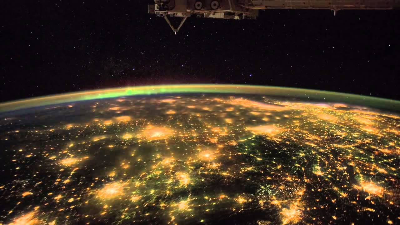 videofromspace youtube - HD 1600×900
