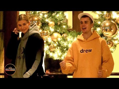Justin Bieber Serenades Wife Hailey With 'Sexual Healing'
