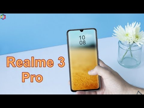 Realme 3 Pro Official Video, Release Date, Price, Specs, Camera, First Look, Features, Launch, Leaks