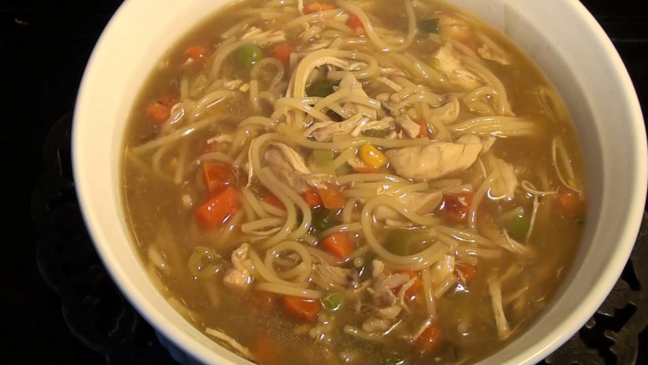 Chicken noodle soup recipe in urduchicken noodle soup pakistani chicken noodle soup recipe in urduchicken noodle soup pakistani style farahs cooking channel forumfinder Choice Image
