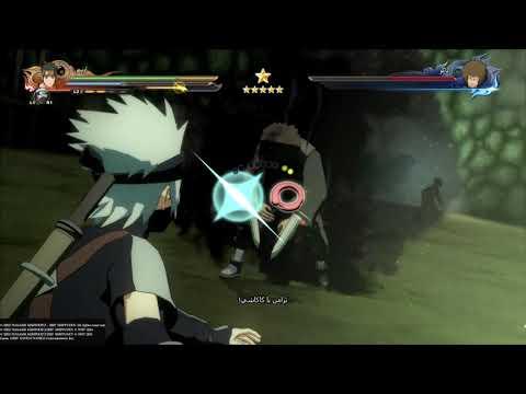 NARUTO SHIPPUDEN: Ultimate Ninja STORM 4 ROAD TO BORUTO_20190810020434