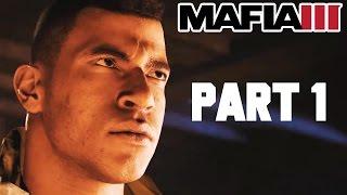 Mafia 3 Gameplay Walkthrough Part 1 - Early Walkthrough - KKK HEADSHOTS!! (PC Gameplay 1080p HD)