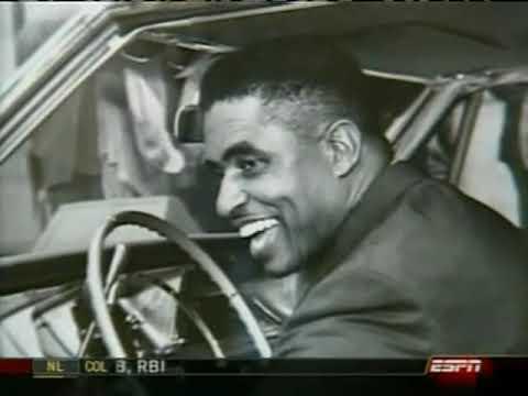 Hall Of Fame Coach, Eddie Robinson