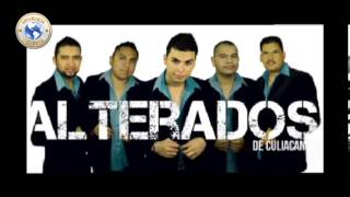 Alterados De Culiacan - El Rambo (Estudio 2014)
