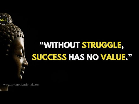 Buddha Quotes On Success | Success and Failure | Quotes In English