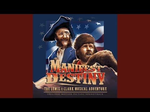 manifest destiny and lewis and clark