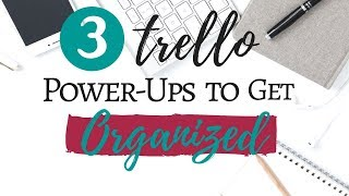 Trello Power-ups Tutorial (Butler, Calendar, Harvest)