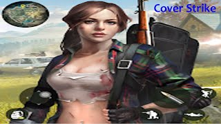 Cover Strike - 3D Team Shooter Android Gameplay #1 screenshot 2
