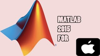 Matlab 2015 Setup  [for Mac OSX]
