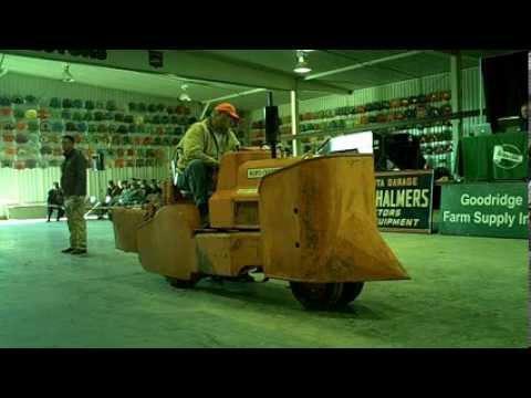 Aumann November 2013 Antique Tractor Auction - Segment 3 Tractors