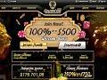 Lion Festival HUGE BONUS Over $1000 !!! 1c Konami Slot ...