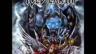 "Iced Earth - When the Night Falls ""Barlow Version"""