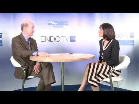 Journal of Clinical Endocrinology and Metabolism - Interview with Editor-in-Chief