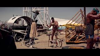 THE BAD BATCH Best Clips 1080p Trailer (2017) Official Hd