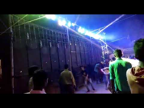 Rajnagor kali pujo AB MUSIC