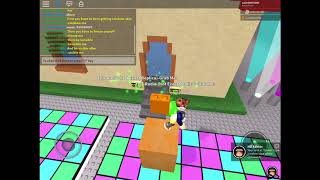 How To Build A Disco Ball In Admin Games In Roblox?