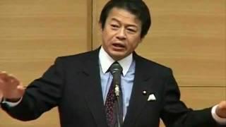 日本のことを真剣に考えてくださっていたことが伝わってくる、故中川昭...