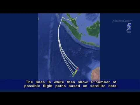 Malaysia releases preliminary report on MH370 - 01May2014