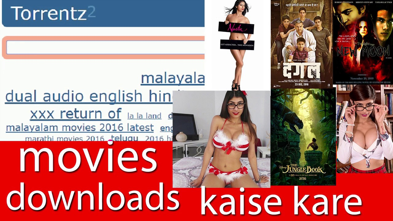 2016 Xxx Porno Torrent how to download movies from torrent ?easy to do? - youtube