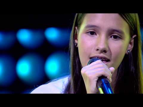The Voice Kids Thailand - ริซ่า - How...
