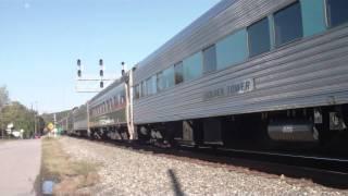 2011 New River Train