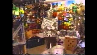Paul Korn1997 Story on NBC WEAU TV 13 Outdoors Northland Journal with Dave Carlson