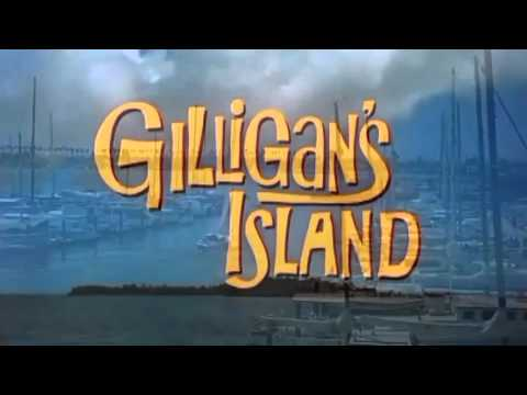 Gilligan's Island 1964 - 1967 Opening and Closing Theme (With Snippet) HD Dolby