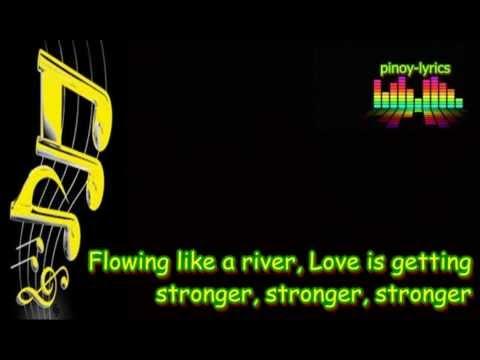 Kiss You Lyrics by karylle
