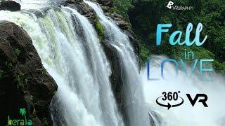 Kerala Tourism 360 VR (4K Video)  | Fall in Love thumbnail