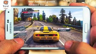 Top 5 New Android Ios Games