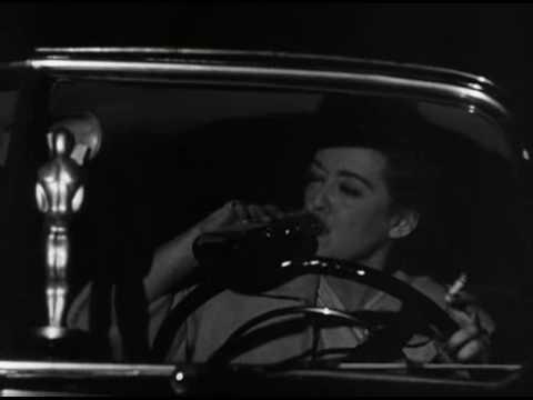 THE STAR (Stuart HEISLER, 1952) Bette DAVIS & OSCAR