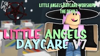 How To Be A Teacher In Little Angels Daycare 2018