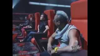 Download GEORGE MICHAEL JOINS THE VOICE PHILIPPINES Mp3 and Videos