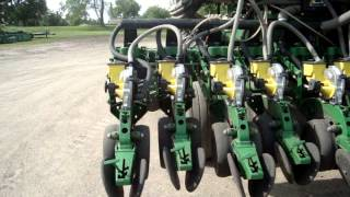 John Deere Db60 Planter For Sale