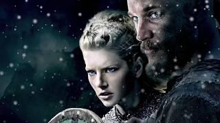 Serial Vikings (Сериал Викинги). THE NEW!