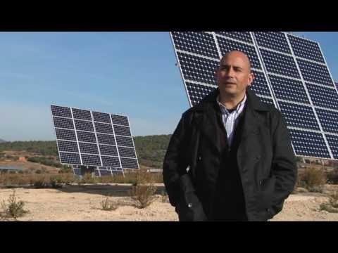Job profiles - Solar energy installations planner