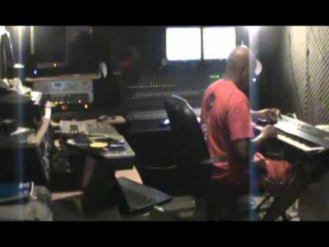 Detroit Antlive- producer Ghostface Killas...