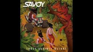 SAVOY - Say Yes (Three Against Nature EP)