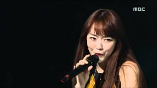 6R(1), Jaurim - Magic Carpet Ride, 자우림 - 매직 카펫 라이드, I Am A Singer 20110821