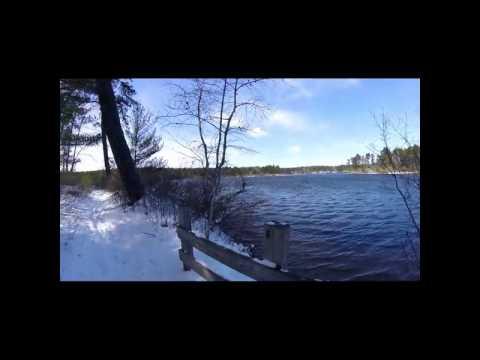 Myles Standish Forest Healthy Heart Trail