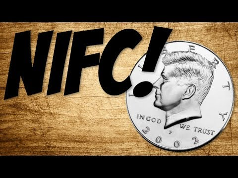 NIFC! -Coin Roll Hunting Quick-
