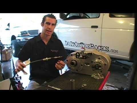 Nissan Pathfinder Atlas Transfer Case Installation Youtube